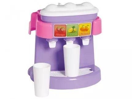 Máquina De Suco e Café de Brinquedo - Calesita