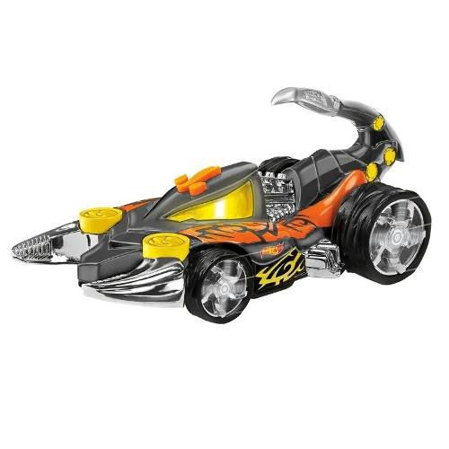 Hot Wheels - Road Rippers Extreme Action - Dtc