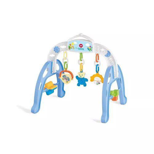 Brinquedo De Bebe Mobile Móvel Calesita Arco De Atividades