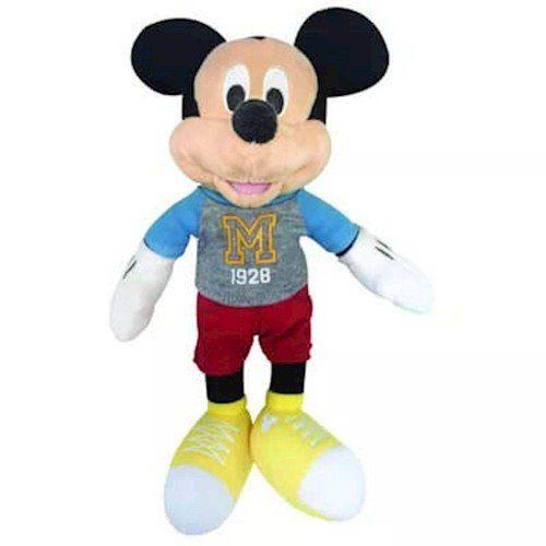Disney Pelucia Mickey & Minnie 4352 Dtc
