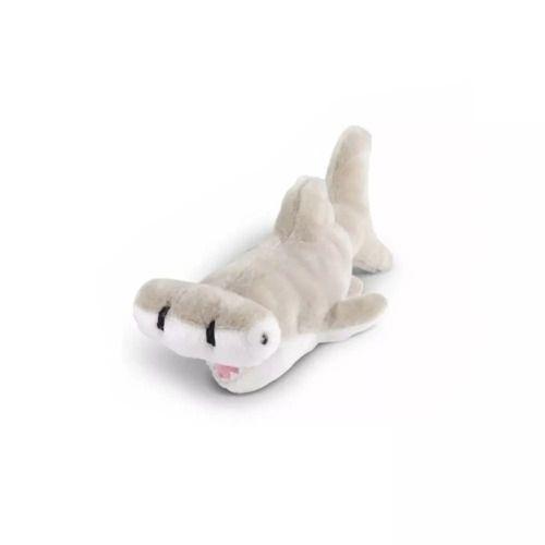 Tubarão Martelo Pelúcia Bicho Mundi - Dtc 3926