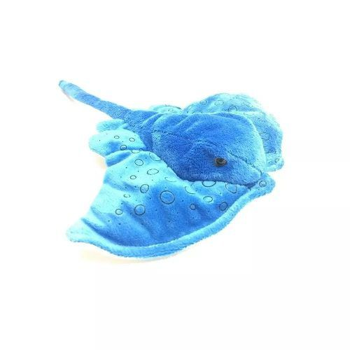 Azul Arraia Pelúcia Bicho Mundi - Dtc 3926