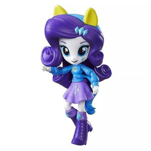My Little Pony - Boneca Equestria Girls Rarity Promoção