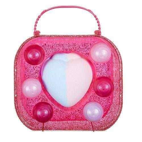 Lol Boneca Surprise Bubbly Surprise Rosa - Candide