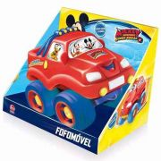 Carro Pick-up Fofomóvel Mickey Disney Lider