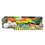 Lançador De Dardos Candide X-shot Bug Attack Eliminator