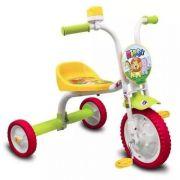 Triciclo 3 Rodas Nathor You 3 Kids Infantil Criança Unissex