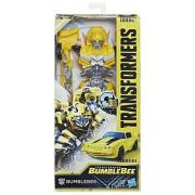 Boneco Transformers Titan Changers Bumblebee - Hasbro