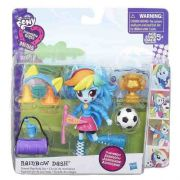 Boneca My Little Pony Rainbow Dash- Hasbro