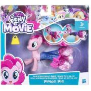 My Little Pony The Movie Pinkie Pie - Terra E Mar Hasbro
