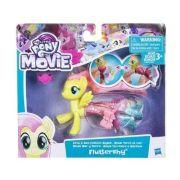 My Little Pony Vestido Mágico Fluttershy - Hasbro