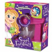 Batedeira Infantil Sweet Fantasy - Cardoso 8104