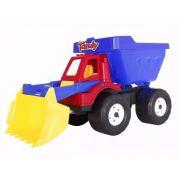 Caminhão Com Caçamba Tandy Tractor - Cardoso