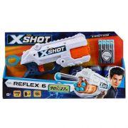 Lançador De Dardos X-shot Reflex 6 - Candide