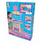 Cozinha Infantil Baby Alive Licenciado Cotiplas 2070