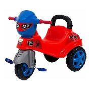 Carrinho De Passeio Triciclo Baby City Spider - 3148