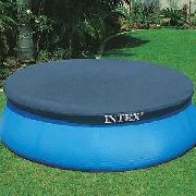 Capa Para Piscina Easy Set - Intex 28020 FULL