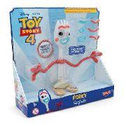 Boneco Forky Toy Story 4 Garfinho 16 Cm Toyng Disney FULL