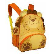Mochila Infantil Bixinhos Fofinhos - Clio Pets Cp9479p