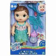 Baby Alive Boneca Hora Da Festa Morena - Hasbro B9724 FULL