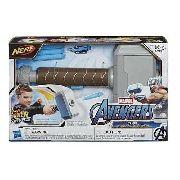 Martelo Do Thor Mjolnir Combate Nerf - Hasbro FULL
