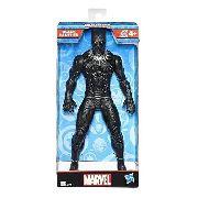 Boneco Pantera Negra 25cm Marvel Vingadores - Hasbro E5556