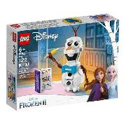 Lego Frozen 2 Olaf Disney - 41169 full