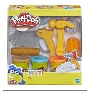 Play Doh Massinha Ferramentas Divertidas - Hasbro