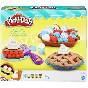 Massinha Play Doh Tortas Divertidas - Hasbro B3398