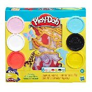 Massinha Play-doh Animais - Hasbro