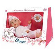 Boneca Baby Lucy - Baby Brink