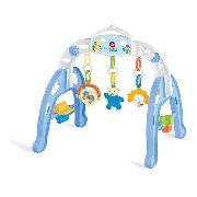 Centro De Atividades Baby Gym - Calesita 901 FULL
