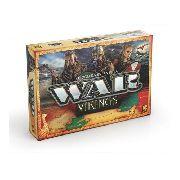 Jogo De Tabuleiro War Vikings Original - Grow FULL