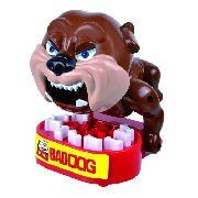 Jogo Do Cachorro Mini Bad Dog - Não Acorde O Cachorro!!