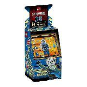 Lego Ninjago Jay Avatar Pod De Arcade 48 Peças - 71715 full