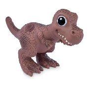 Brinquedo Infantil Baby Dino World Com Som - Cotiplas