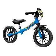 Bicicleta Nathor De Equilíbrio Roda 12 Idade De 2 A 5 Anos