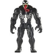Boneco Venom Spider Man Titan Hero 30cm - Hasbro E8684 full