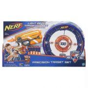 Lançador Hasbro Nerf N-strike Kit De Treino Com Alvo