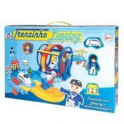 Trenzinho Looping 305 Braskit