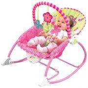Cadeira De Descanso Princesas - Baby Style