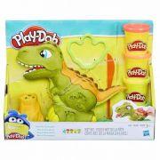 Conjunto Massinha Play-doh Rex O Dinossauro Hasbro