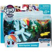 Rainbow Dash - My Little Pony Gardians Of Harmony