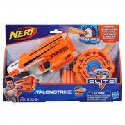 Lançador Nerf Com Alvo Talonstrike - Hasbro
