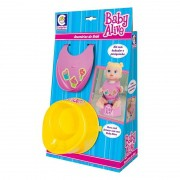 Baby Alive - Acessórios De Bebê - Cotiplás 2092