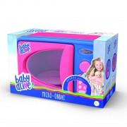 Baby Alive Microondas de Brinquedo - Angel Toys