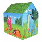Barraca Infantil Casa do Dinossauro - Dm Toys 5885