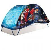Barraca Para Cama Tenda Homem Aranha Spider Man - Zippy Toys
