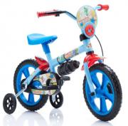 Bicicleta Infantil Aro 12 Trackcita - Ta Te Ti Calesita