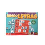Bingo Letras - Grow 02320
